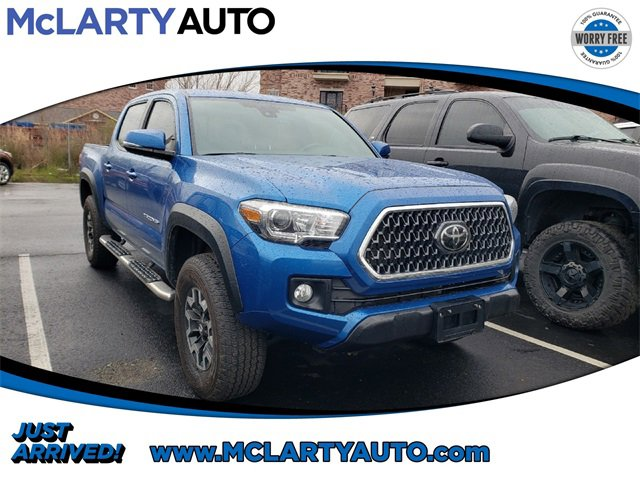 Used 2018 Toyota Tacoma in , AR