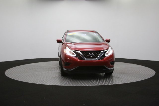 2016 Nissan Murano for sale 124638 45