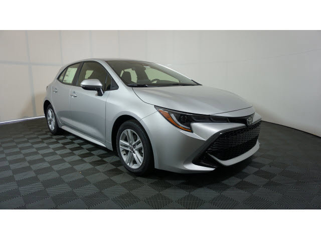 New 2019 Toyota Corolla Hatchback SE in South Hernando, MS