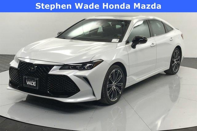 Used 2019 Toyota Avalon XSE