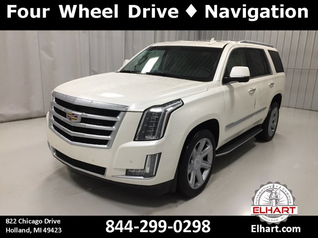 Used 2015 Cadillac Escalade in Holland, MI