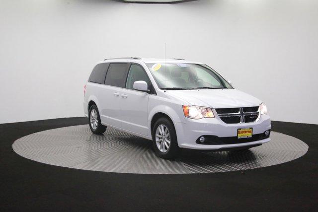 2018 Dodge Grand Caravan for sale 122175 44