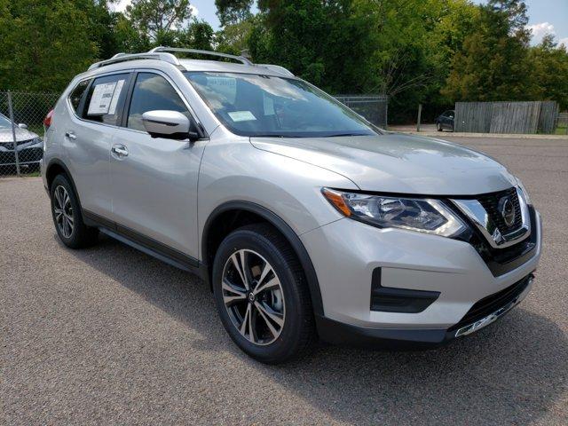 New 2019 Nissan Rogue in Martinez, GA
