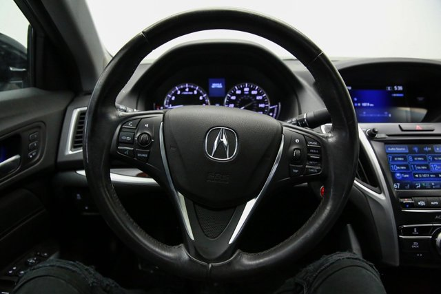 2017 Acura TLX for sale 123382 13