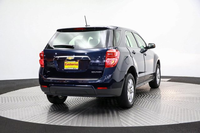 2016 Chevrolet Equinox for sale 121670 4