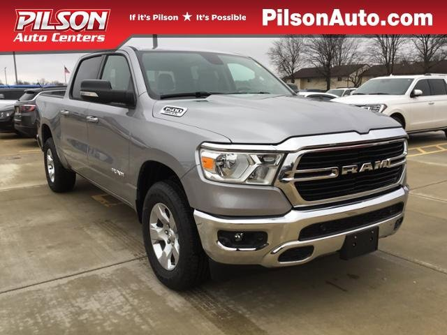 New 2020 Ram 1500 in Mattoon, IL
