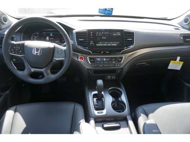 New 2019 Honda Pilot in College Station, TX