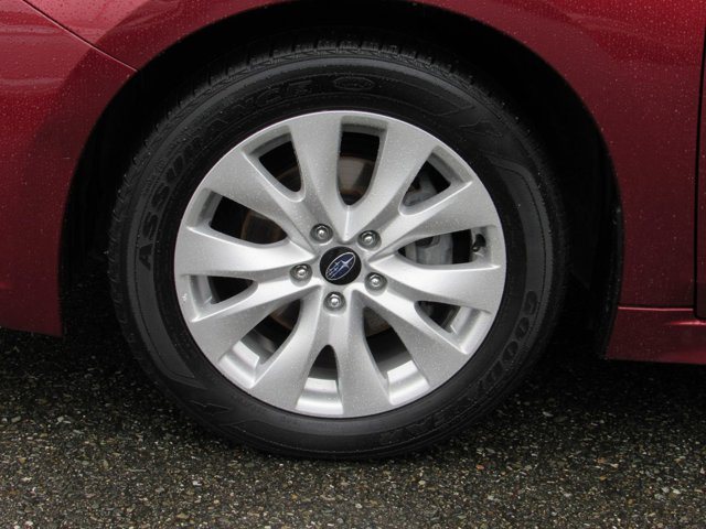 Used 2017 Subaru Legacy 2.5i