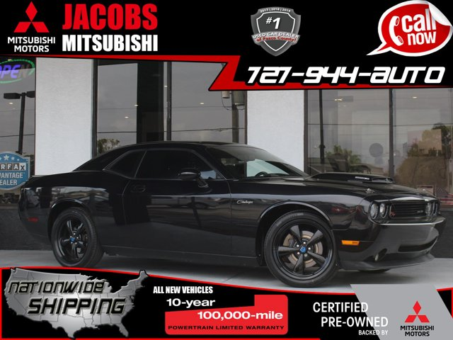 Used 2010 Dodge Challenger in New Port Richey, FL