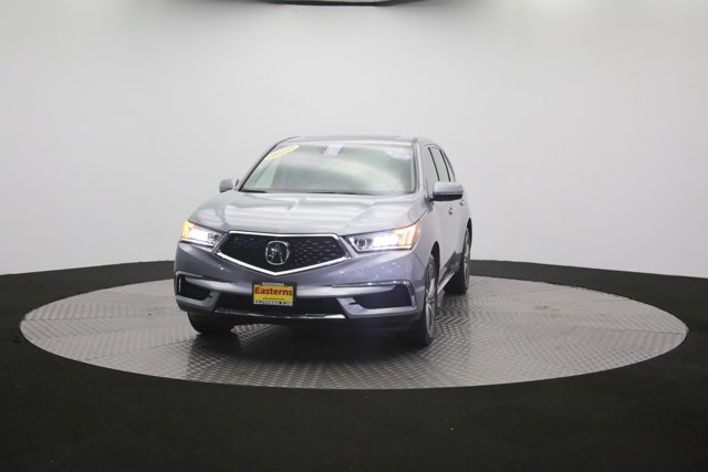 2017 Acura MDX for sale 120460 63