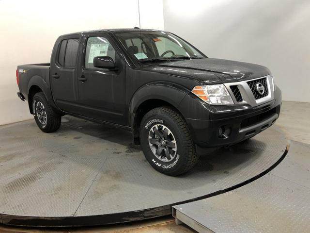 New 2019 Nissan Frontier in Indianapolis, IN