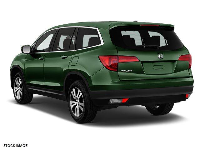 New 2017 Honda Pilot EX-L 2WD