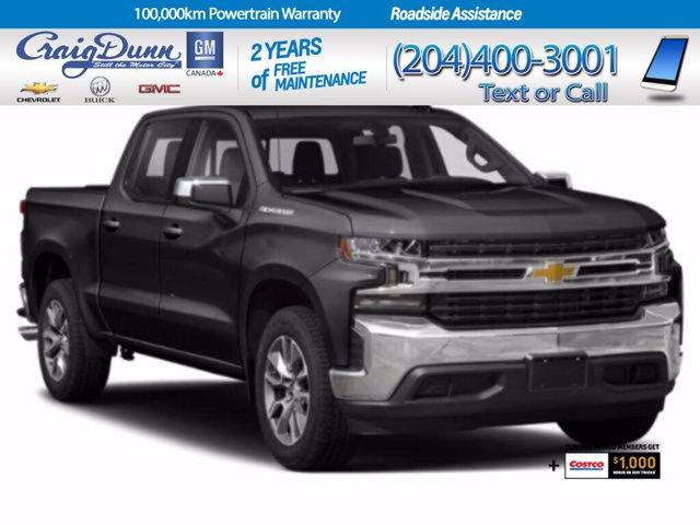 2021 Chevrolet Silverado 1500 * LTZ Crew Cab 4x4 * DURAMAX DIESEL * VENTED & HEATED SEATS * 4WD Crew Cab 147″ LTZ Turbocharged Diesel I6 3.0L/183 [0]