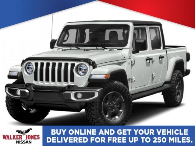 Used 2020 Jeep Gladiator in Waycross, GA