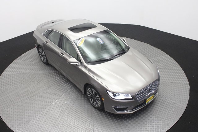 2019 Lincoln MKZ for sale 123399 2