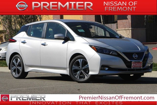 New 2020 Nissan LEAF in , LA