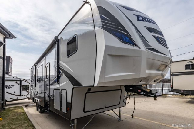 Used 2019 ENDURANCE TOY HAULER FIFTH WHEEL in O'Fallon, MO