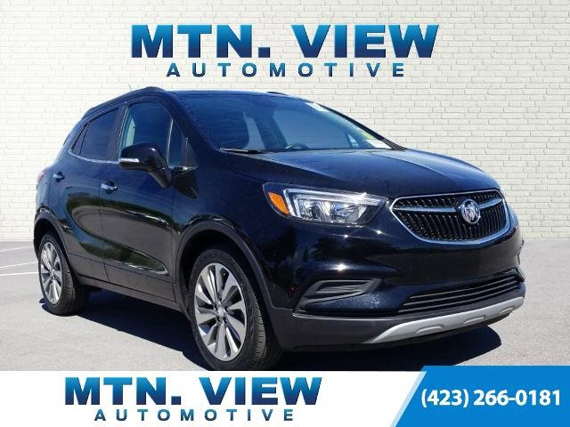 Used 2019 Buick Encore in Chattanooga, TN