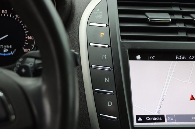 Used 2017 LINCOLN MKC Select FWD