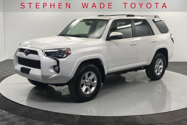 Used 2019 Toyota 4Runner in St. George, UT