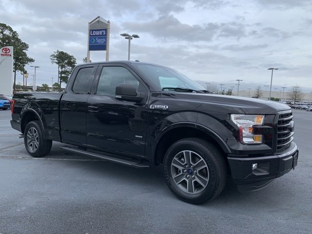 Used 2015 Ford F-150 in , AL