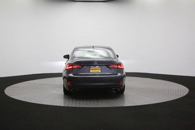 2017 Lexus IS for sale 125302 31