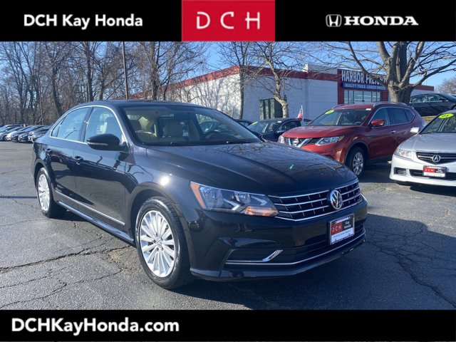 Used 2017 Volkswagen Passat in , NJ