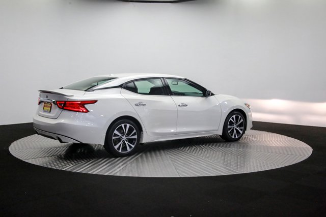 2017 Nissan Maxima for sale 122129 38