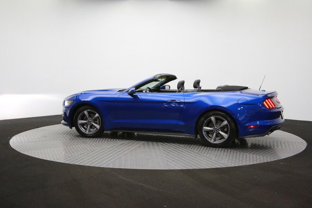 2017 Ford Mustang for sale 123840 54