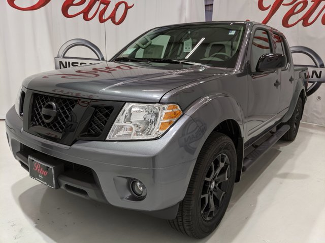 New 2019 Nissan Frontier in Hattiesburg, MS