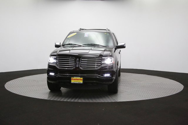 2017 Lincoln Navigator L for sale 124168 48