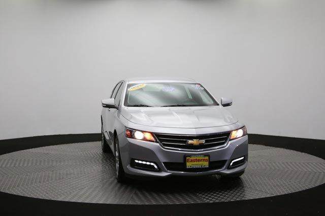 2018 Chevrolet Impala for sale 123351 45