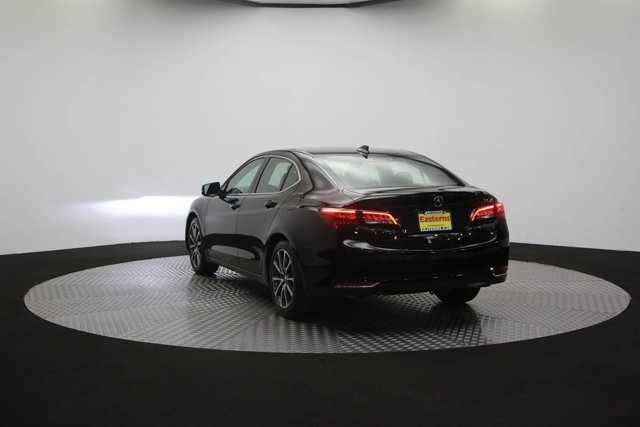2017 Acura TLX for sale 125292 61