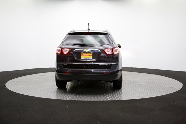 2016 Chevrolet Traverse for sale 122101 33