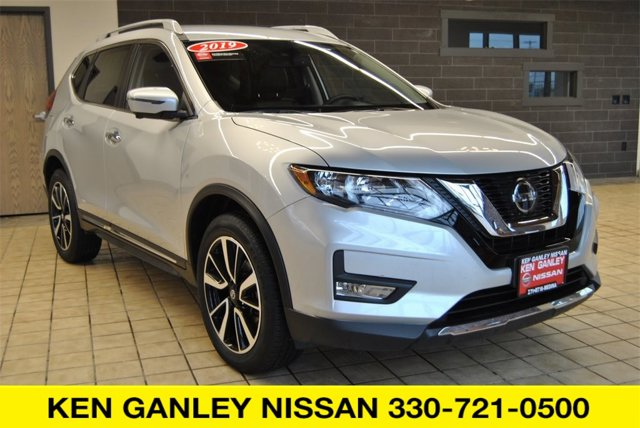 Used 2019 Nissan Rogue in Medina, OH