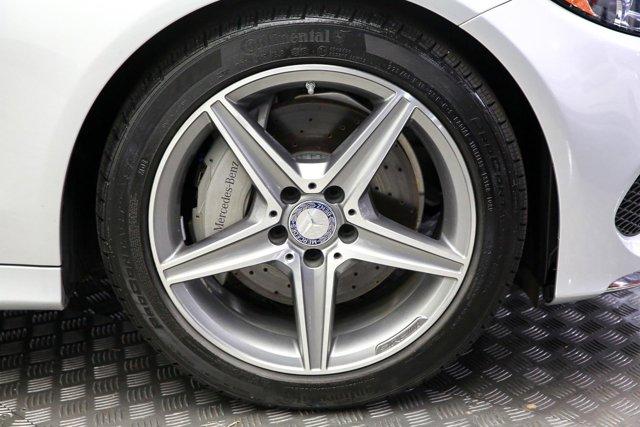 2016 Mercedes-Benz C-Class for sale 124012 27