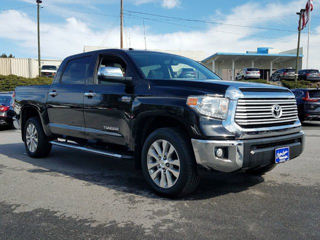 Used 2015 Toyota Tundra in Gainesville, GA
