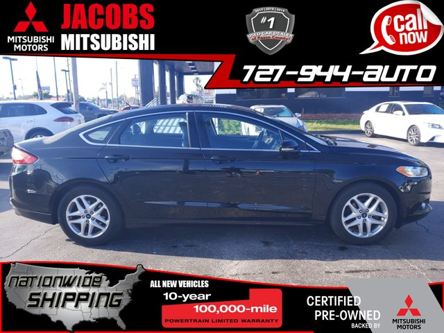 Used 2016 Ford Fusion in New Port Richey, FL