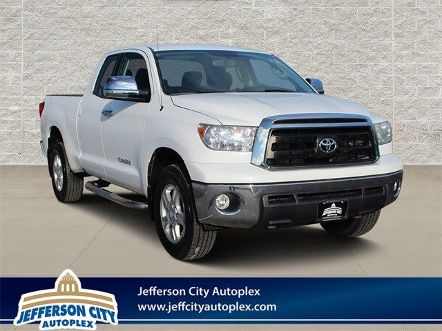 Used 2010 Toyota Tundra in Jefferson City, MO