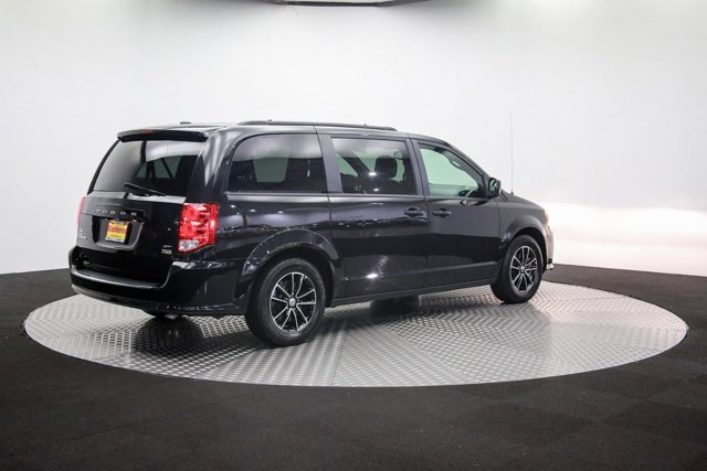 2019 Dodge Grand Caravan for sale 122089 35