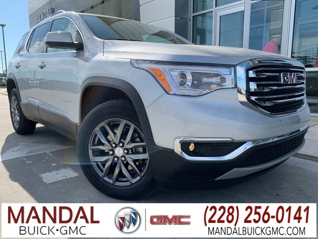 Used 2019 GMC Acadia in D'Iberville, MS