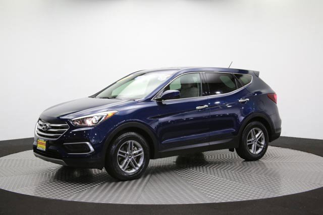 2018 Hyundai Santa Fe Sport for sale 123362 50