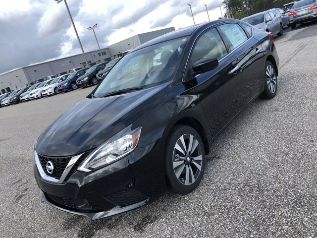 New 2019 Nissan Sentra in Dothan & Enterprise, AL