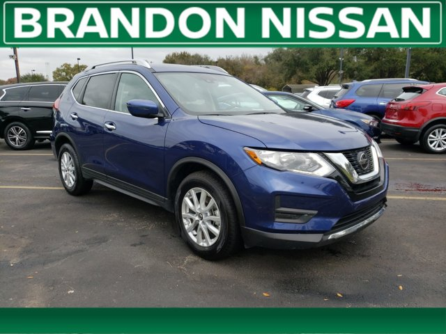 Used 2020 Nissan Rogue in Tampa, FL