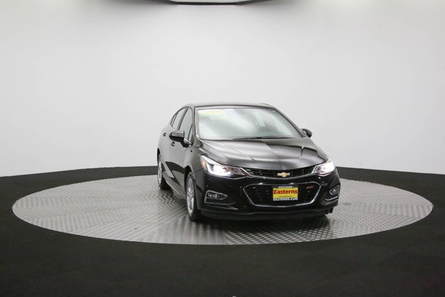 2016 Chevrolet Cruze for sale 124682 46