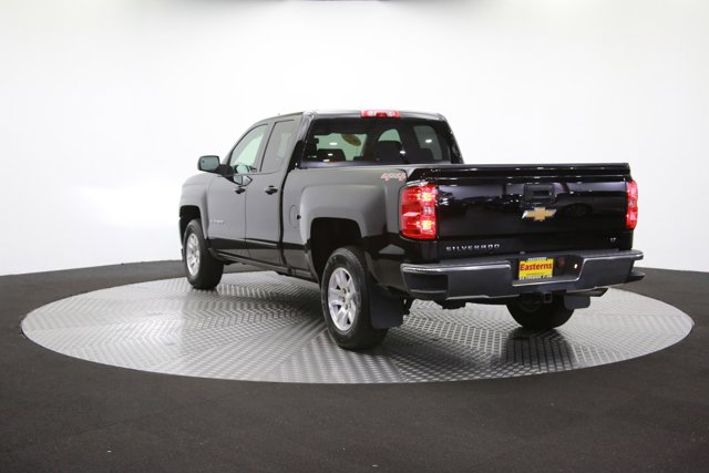 2016 Chevrolet Silverado 1500 for sale 123448 59
