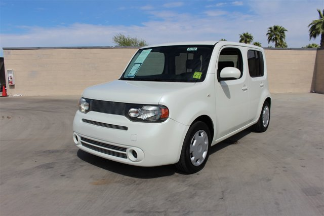 Used 2010 Nissan cube in Mesa, AZ
