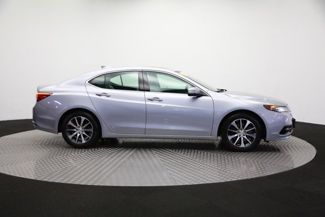 2017 Acura TLX for sale 124543 3