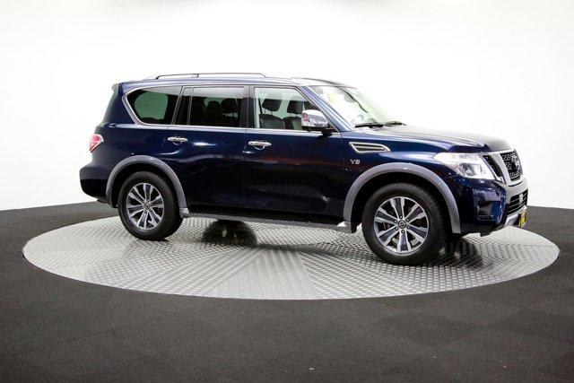 2018 Nissan Armada for sale 122693 41