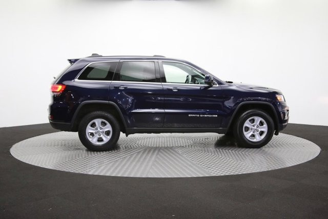 2015 Jeep Grand Cherokee for sale 123493 39